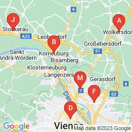 Standorte von Produktion / Fertigung Jobs in Korneuburg - Mai 2018