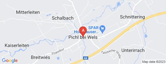 Standort von Elektriker (m/w) / Monteur (m/w)
