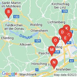 Standorte von 30+ Service Jobs in Wilhering - Juli 2018