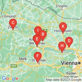 Standorte von 10+ Kreativität Jobs in Krems-Land - August 2018