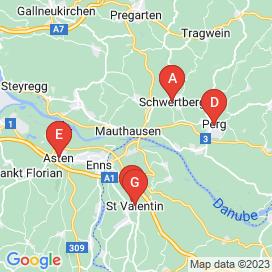 Standorte von Lagermitarbeiterin Jobs in Ennsdorf Bei Enns - August 2018