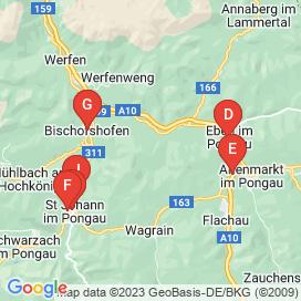 Standorte von 10+ Jobs in Werfenweng - August 2018