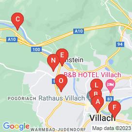 Standorte von Jobs in Wiesensteig, Villach - Juni 2018