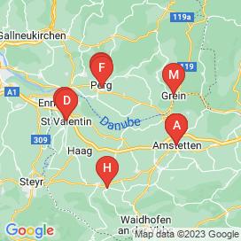 Standorte von 40+ Vollzeit Jobs in Sindelburg - August 2018