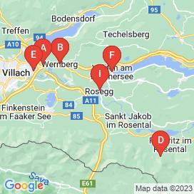 Standorte von Jobs in Schlatten - Juli 2018