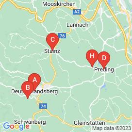 Standorte von Jobs in Schamberg - Juni 2018