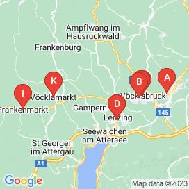Standorte von 10+ Akquisiteur Jobs in Timelkam - Juli 2018