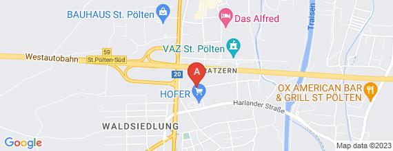 Standort von Fahrzeugelektriker (m/w)