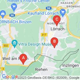 Standorte von Beratung Jobs in Muttenz - August 2018