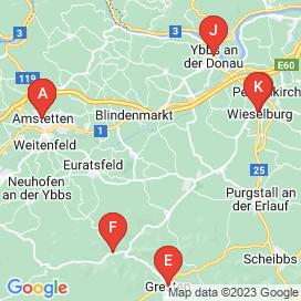 Standorte von 90+ Gute Deutschkenntnisse Jobs in Ferschnitz - Juli 2018