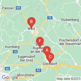 Standorte von 20+ Kfz-Techniker Jobs in Gleisdorf - August 2018