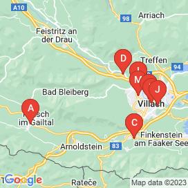 Standorte von 30+ Jobs in Stossau - August 2018