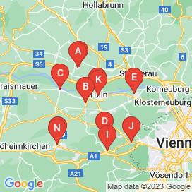 Standorte von 20+ Jobs in Zöfing - Juli 2018