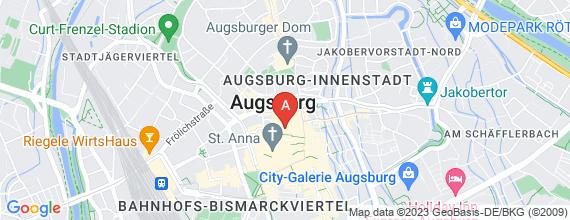 Standort von Koch (m/w) oder Jungkoch (m/w)