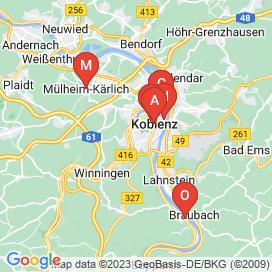 Standorte von Jobs und Stellenangebote in Simmern (Simmern) - April 2018