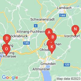 Standorte von 10+ Kranführerschein, Reisebereitschaft für Montagen/Projekte und Zuverlässigkeit und Genauigkeit Jobs in Pinsdorf