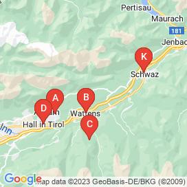 Standorte von Gute Englischkenntnisse Jobs in Kolsass - Juni 2018