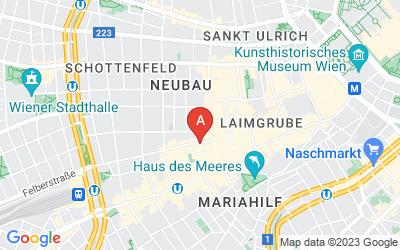 Standorte von siwacht Bewachungsdienst GmbH
