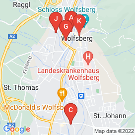 Standorte von 10+ Jobs in Wolfsberg - Juli 2018
