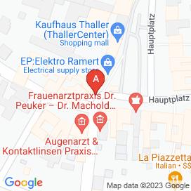 Standorte von Lehre Einzelhandel Jobs in Feldbach - August 2018