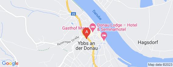 Standort von Tischler (m/w) / Schalungszimmerer (m/w)