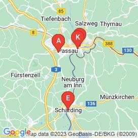 Standorte von Techniker Jobs in Freinberg - Juni 2018