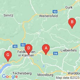 Standorte von Jobs in Steuerberg - August 2018