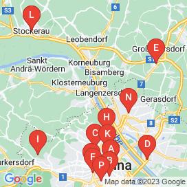 Standorte von 210+ Handel Jobs in Langenzersdorf - Juli 2018