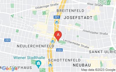 Standorte von Flatschers Restaurant und Bar