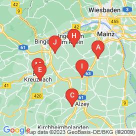 Standorte von Pflege / Gesundheit / Bildung Jobs in Wallertheim - Juni 2018