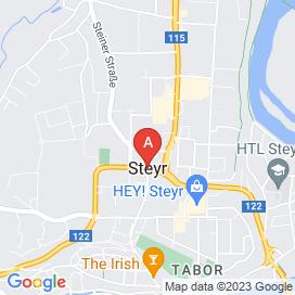 Standorte von Lehre und Elektronik / Installation Jobs in Steyr - Juni 2018
