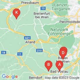 Standorte von 10+ Vollzeit Jobs in Groisbach - Juli 2018