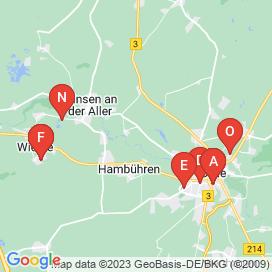 Standorte von 50+ Jobs in Celle - Juli 2018