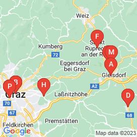 Standorte von Jobs in Nestelbach Bei Graz - Mai 2018
