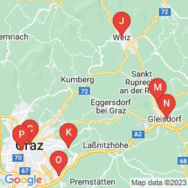 Standorte von Maschinenfertigungstechnikerin Jobs in Eggersdorf Bei Graz - Mai 2018