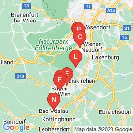 Standorte von Jobs in Marienhof - Juni 2018