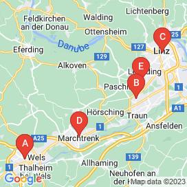 Standorte von Assistent Jobs in Pucking - Mai 2018