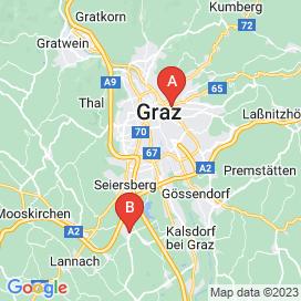 Standorte von Mechatronik Jobs in Graz - August 2018