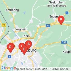 Standorte von 80+ Gute Englischkenntnisse Jobs in Salzburg - August 2018