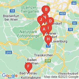 Standorte von Handel Jobs in Siegenfeld - Mai 2018