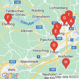 Standorte von Elektronik / Installation Jobs in Pasching - Mai 2018