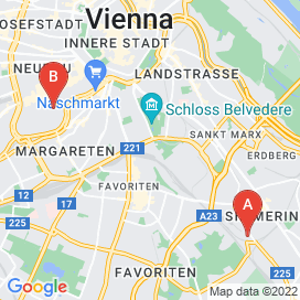 Standorte von Architect Jobs  - Juni 2018