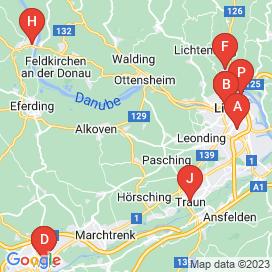 Standorte von Hilfskraft Jobs in Alkoven - April 2018