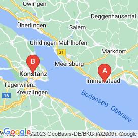 Standorte von Aussendienstmitarbeiterin Jobs in Altnau - August 2018
