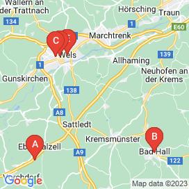 Standorte von 30+ Sale Jobs in Sipbachzell - August 2018