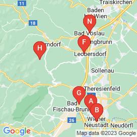 Standorte von 80+ Jobs in Wöllersdorf-Steinabrückl - Juli 2018