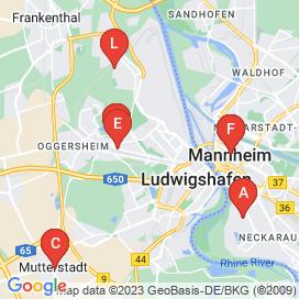 Standorte von 40+ Einkauf / Lager / Transport Jobs in Maxdorf - Juli 2018