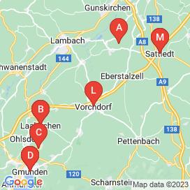 Standorte von 10+ Reisebereitschaft für Montagen/Projekte Jobs in Vorchdorf