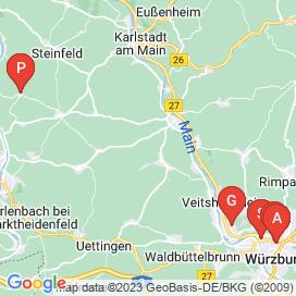 Standorte von 70+ Jobs in Zellingen - Juli 2018