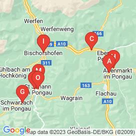 Standorte von 10+ Jobs in Bischofshofen - Juli 2018